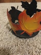Fall Season Decorative Candle Holder - 389 - $25.36