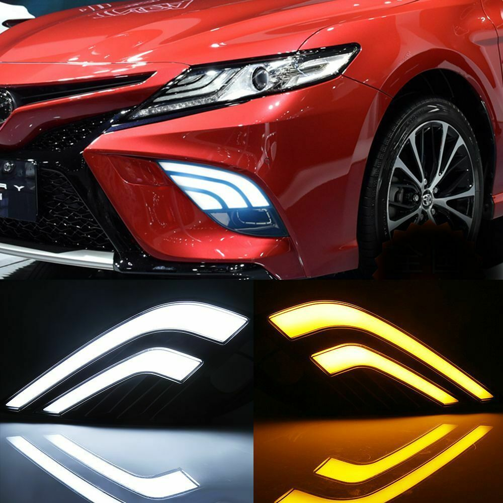 Fits 95-96 Toyota Camry Corner Light Turn Signal Lamp RIGHT