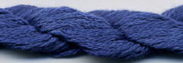True Blue 104 Silk Floss Dinky Dyes 8m (8.7yds) cross stitch embroidery  - $3.60