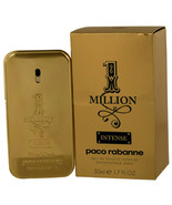 PACO RABANNE 1 MILLION INTENSE - $52.39