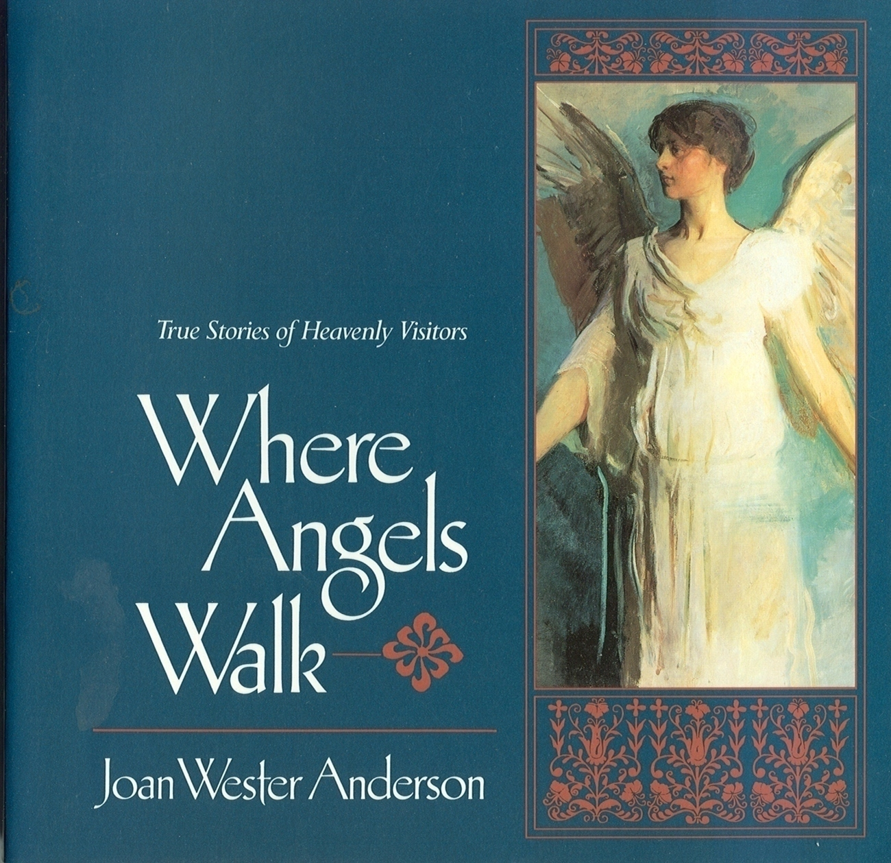 (9)ANGEL:ENCOUNTERS/HEALING/TOUCH/GUARDIAN/ANSWERS/WALKS