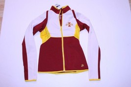 Women's Iowa State Cyclones Ladies S NWT Athletic Jacket Authentic - $32.71