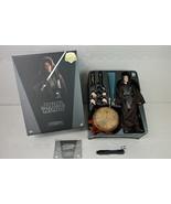 Hot Toys Movie Masterpiece 1/6 Scale Star Wars Anakin Skywalker Dark Sid... - $691.02