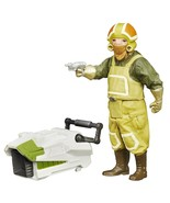Star Wars The Force Awakens 3.75-Inch Figure Forest Mission Goss Toowers - $9.88