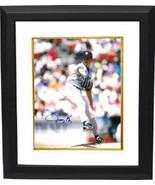 Jimmy Key signed New York Yankees 8x10 Photo Custom Framed - $74.95