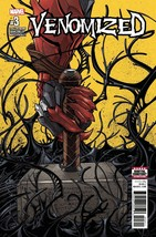 Venomized #3 (of 5) NM - $4.94