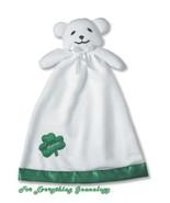 Irish Teddy Bear Personalised Embroidered Blank... - $25.00