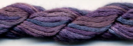 Murray River 126 Silk Floss Dinky Dyes 8m (8.7yds) cross stitch embroidery  - $3.60
