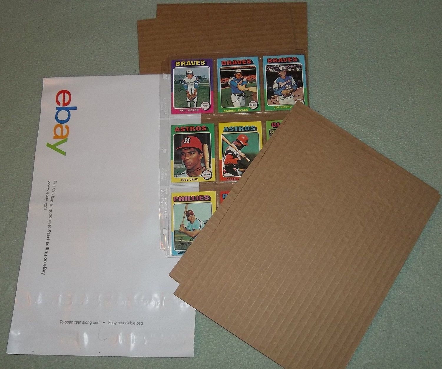 Topps Kmart 20th Anniversary Baseball Card And Similar Items