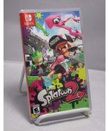 Splatoon 2 (Nintendo Switch, 2017) - $59.98