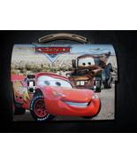 Disney Pixar Cars Tin Box - $11.99