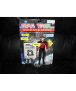 1995 Star Trek  Space Talk Series  William Rike... - $11.99