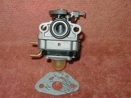 Carburetor for Craftsman Ryobi Troy-Bilt Cub Cadet MTD 753-06258A 316299372 - $12.23