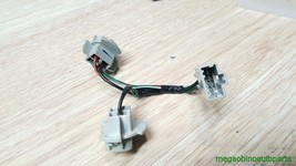 1996-98 Honda Civic Socket Reverse Back Up Light 34152-S04-A01 34152S04A01 a14 - $27.36