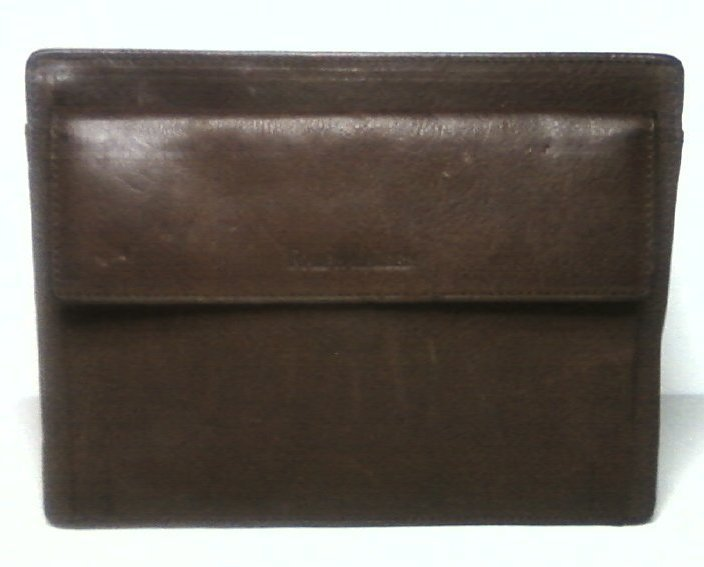 Primary image for  Ralph Lauren Polo Vintage Leather Case