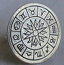 Zodiac ring - $15.00