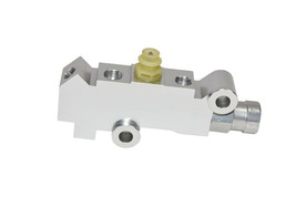 PV4 Universal GM CHEVY DISC/DISC BRAKE ACDELCO PROPORTIONING VALVE ALUMINUM