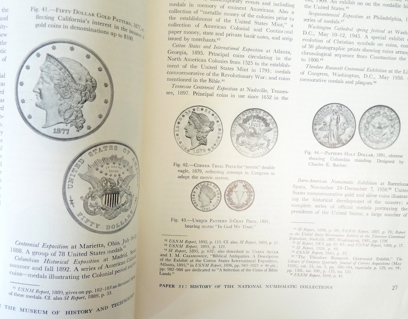 High Profits from Rare Coin Investment Bowers book US world vintage 1980