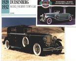1929 1932 duesen j murp 2 blk grn thumb155 crop