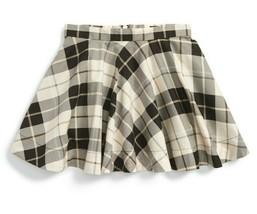 Kate Spade New York Girls Plaid Skirt size 8 NWT  - $45.99