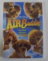 Walt Disney Home Entertainment Air Buddies Film on DVD - New - $6.75