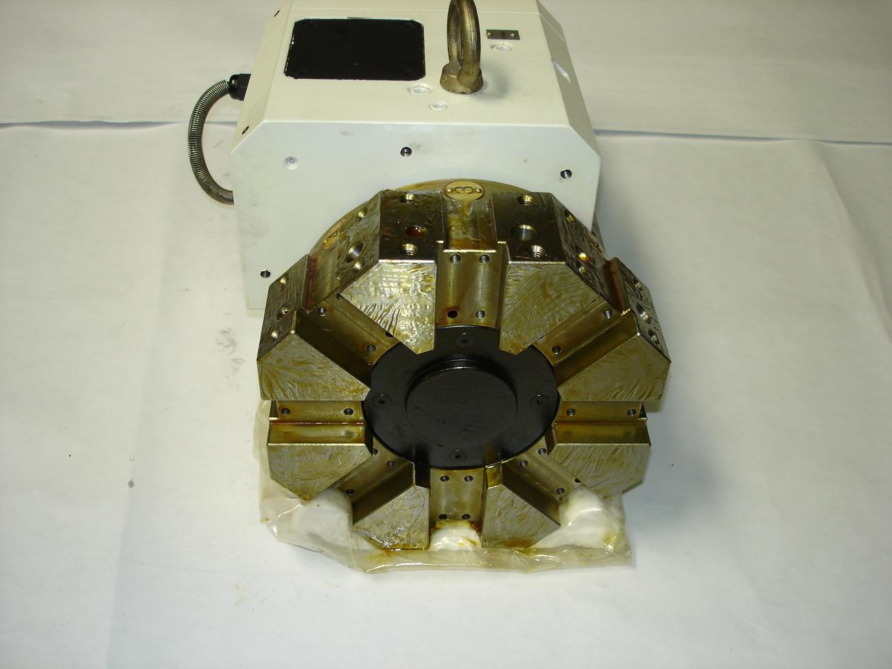 Golden Sun CLT-63-8T Turret