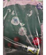Romantic Treasures Iron On Transfer Pansy Fantasy  No 57643 New Sealed  ... - $4.50