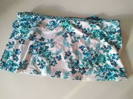 Tommy Bahama Floral Isles Skirted Hipster Caledon Sea Size Large image 2