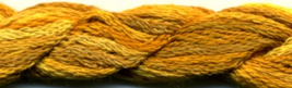 Aussie Dawn 144 Silk Floss Dinky Dyes 8m (8.7yds) cross stitch embroidery  - $3.60