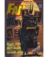Overstreet's Fan The Batman No. 2 July 1995 - $5.99
