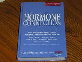 The Hormone Connection - $10.59
