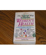 The Natural Way Of Healing Womens Health - $5.97