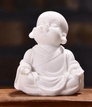 Creative Home Decoration Ornaments Customization of Sculpture Small Mait... - $16.88