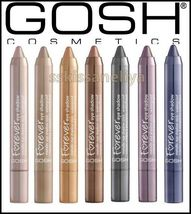 GOSH, Forever Eye Shadow Stick, Metallic Glittery Effect, Different Shades - $11.75