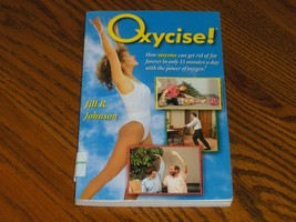 Oxycise - $7.97