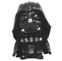 Star Wars: Super Deformed Darth Vader 7 Inch Tall Plush NEW - $23.95