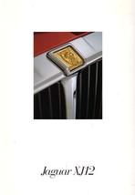 1994 Jaguar XJ12 sales brochure catalog US 94 V12 - $10.00