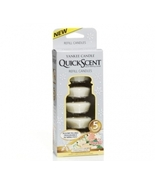 Yankee Candle Christmas Cookie Quick Scent 5 Count Refill Pack - $9.00