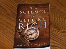 The Science Of Getting Rich - $3.97