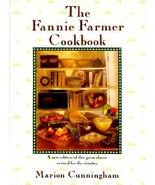 FANNIE FARMER COOKBOOK *EXCELLENT CONDITION* HARDCOVER + JACKET 13TH EDI... - $19.27
