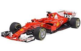 Tamiya 1 / 20 (model car) No.68 Ferrari SF70H plastic 20068 - $122.47 CAD