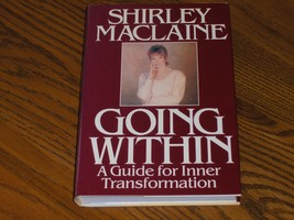 Going Within - $7.97