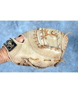 Vintage NESCO ALL STAR First basemens glove Model #90 - $9.45