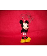 Mickey Mouse Picture/Card Holder - $10.00