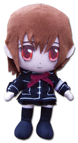 Vampire Knight: Yuki 8 Inch Tall Plush Brand NEW!