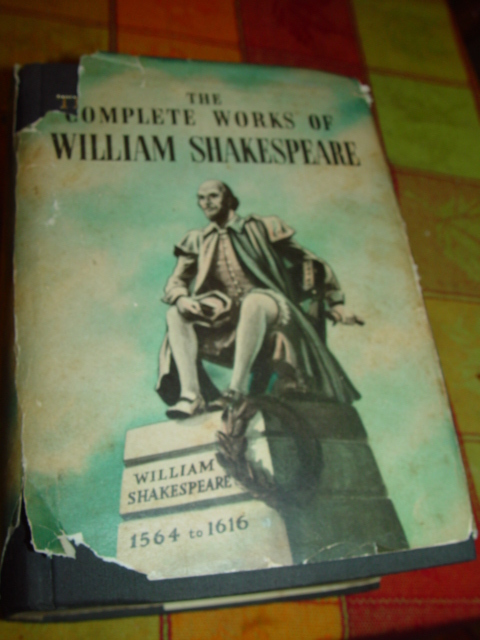 The Complete Works of William Shakespeare by William Shakes