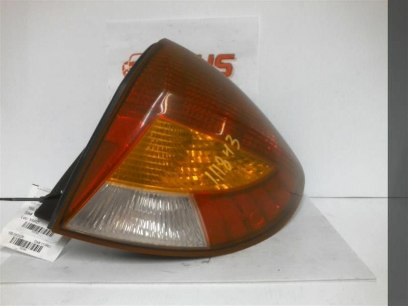 Primary image for Passenger Right Tail Light Station Wgn Cinco Fits 02 RIO 279844