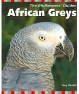 Glendell, Greg African Greys - $10.88