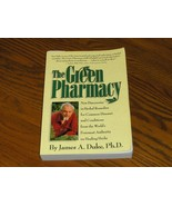 The Green Pharmacy - $9.97