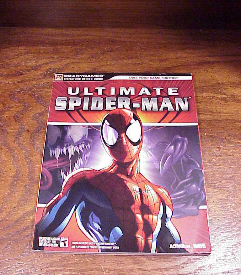 Ultimatespiderman  1